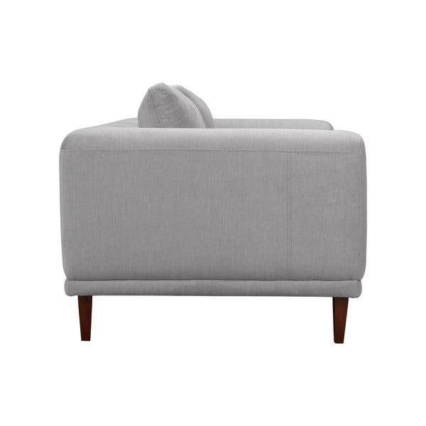 Béžová dvojmístná pohovka Windsor & Co Sofas Sigma