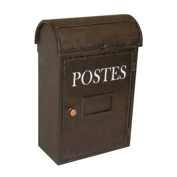 Nástěnná schránka na klíče Antic Line Postes