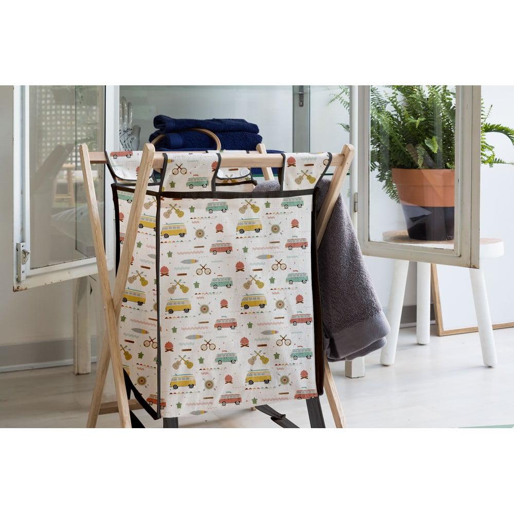 co pentru rufe little nice things wagon bonami. Black Bedroom Furniture Sets. Home Design Ideas