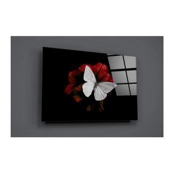 Tablou din sticlă Insigne Muneco, 72 x 46 cm