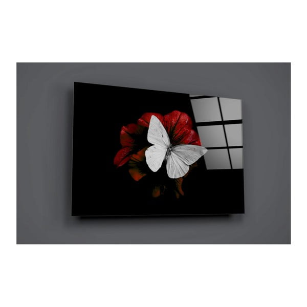 Skleněný obraz Insigne Muneco, 72 x 46 cm