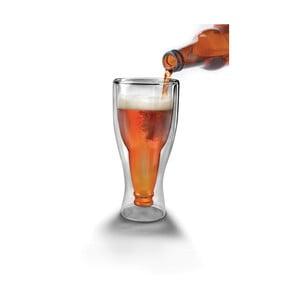 Pivní sklenice Fred & Friends Hopside Down