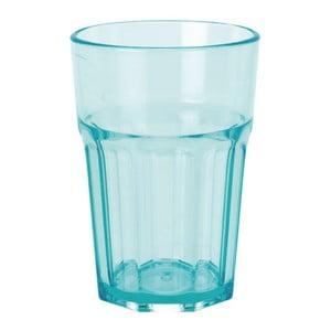 Pahar de plastic Navigate New Aqua