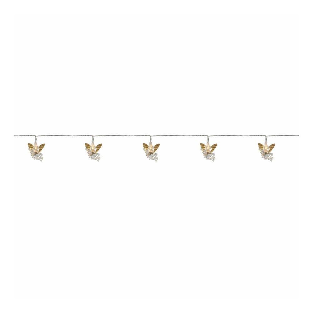 Svítící LED řetěz Markslöjd Signe