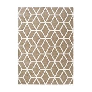 Béžový koberec Universal Play, 200 x 290 cm