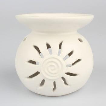 Lampă aromatică din ceramică Dakls Sunny de la Dakls