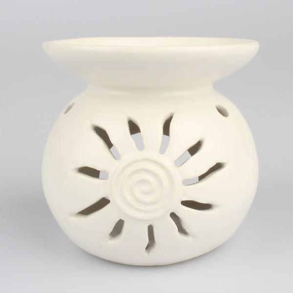 Lampă aromatică din ceramică Dakls Sunny