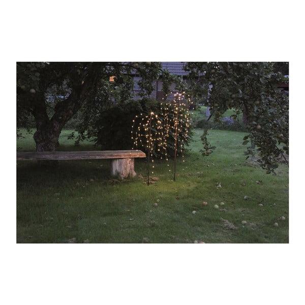 Svítící LED dekorace Best Season Weeping Willow