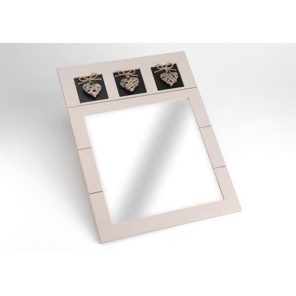 Zrcadlo Embrun, 30x40 cm