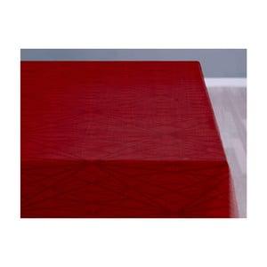 Față de masă Södahl Complex, 140 x 180 cm, roșu