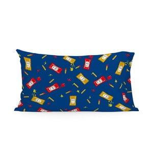 Povlak na polštář Baleno Hotdog Dark, 50 x 75 cm