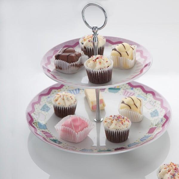 Stojan na sladkosti Cup Cake Sweet