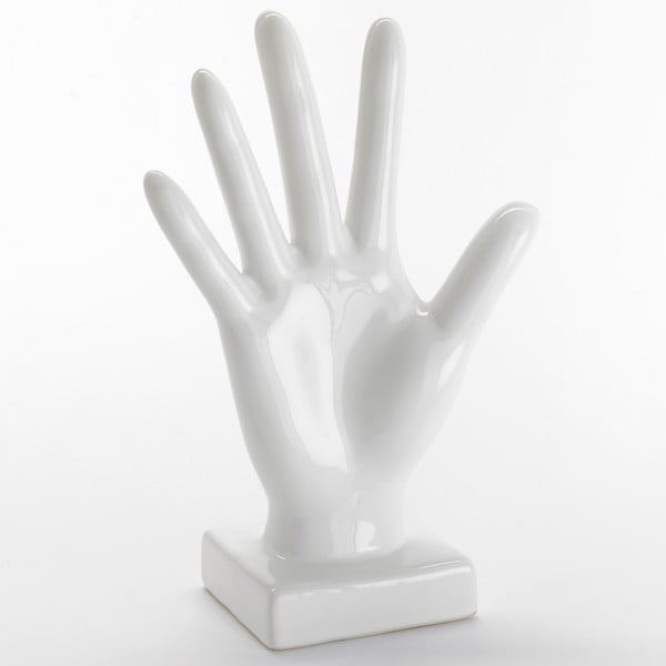 Dekorace Hand