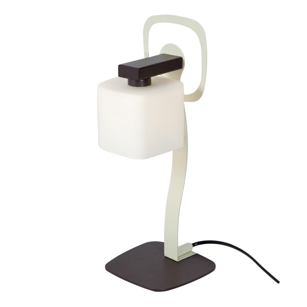 Stolní lampa SULION Shade
