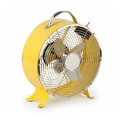 Větrák Triton, žlutý