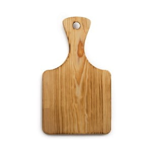 Dřevěné prkénko Utilinox, 12 x 26 cm