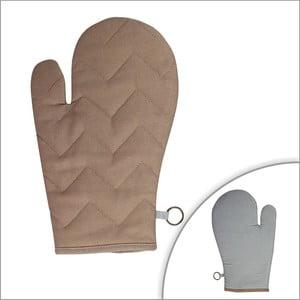 Chňapka Brown Glove