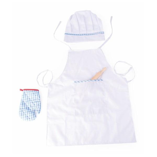 Kuchařská uniforma Legler Cook