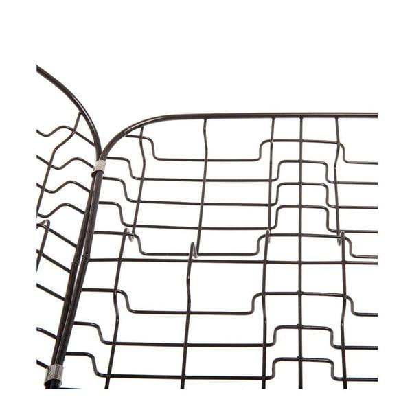 Mřížka na grilování, 50x25x5 cm