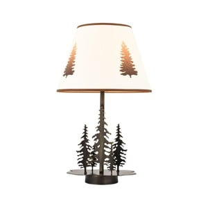 Stolní lampa Avoni Lighting Antique Foret