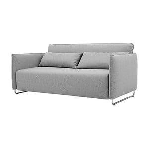 Šedé sofa Softline Cord