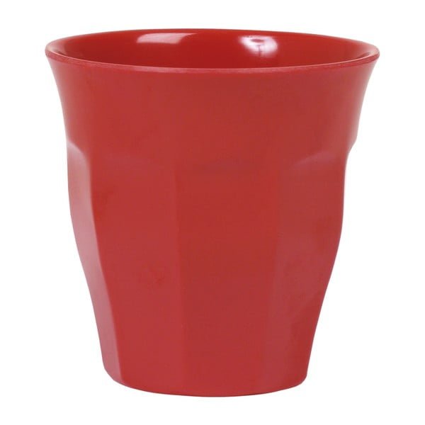 Hrnky Cup Red, 3 ks