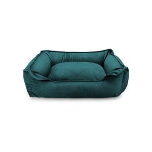 Petrolejově modrý pelíšek pro psy Marendog Nebula Premium