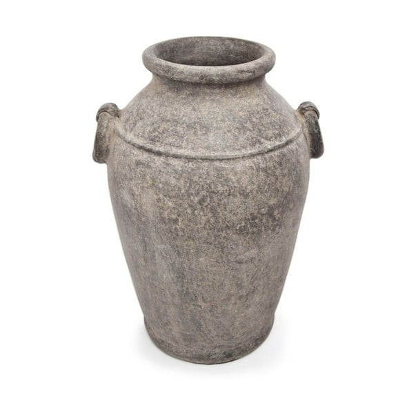 Váza Call Grey