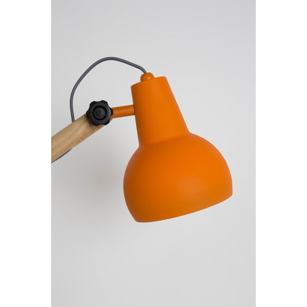 Stolní lampa Study Bright Orange