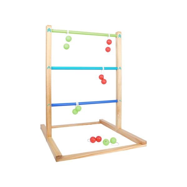 Ladder golf gyerekeknek - Legler
