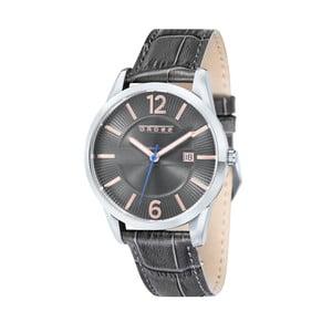 Pánské hodinky Cross Gotham Gun/Grey, 41 mm