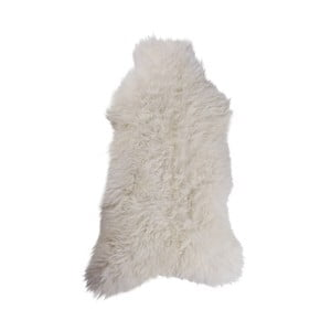 Blană de oaie De Eekhoorn Sheepskin, alb