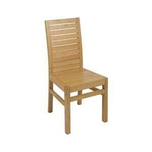 Jídelní židle ze dřeva mindi Santiago Pons Miami
