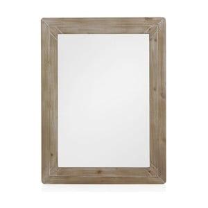 Nástěnné zrcadlo Geese Rustico Natura, 60 x 80 cm