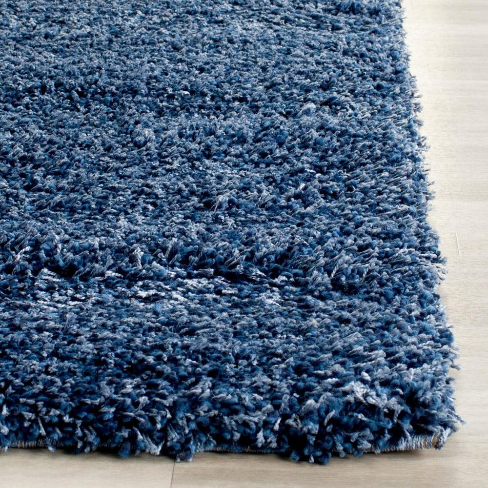 Produktové foto Koberec Safavieh Crosby Blue, ø 121 cm
