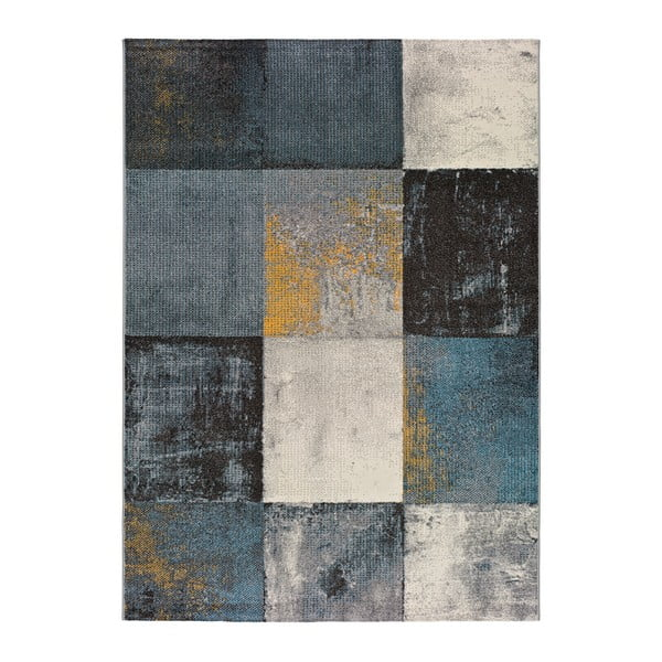 Covor adecvat și pentru exterior Universal Adra Azulo, 115 x 160 cm, gri