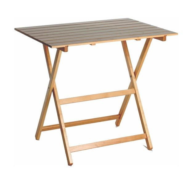 Skládací stůl Colombo New Scal King, 60x80cm