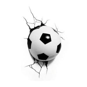 Nástěnné světlo s nálepkou Tnet Soccer