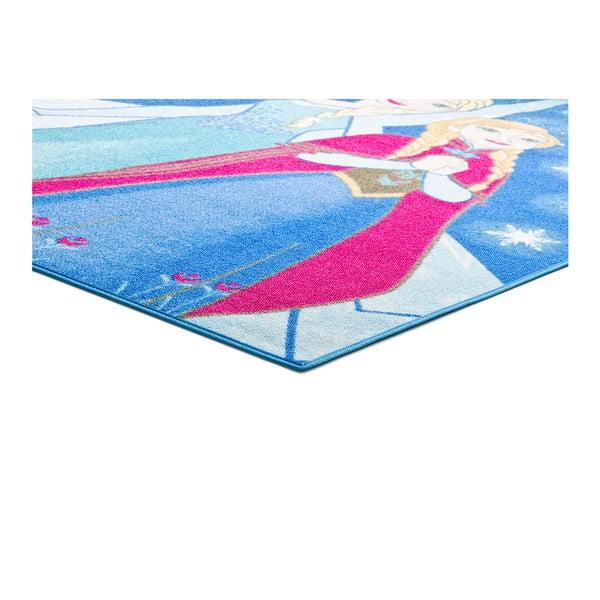 Dětský koberec Universal Frozen Let It Go, 95x133cm