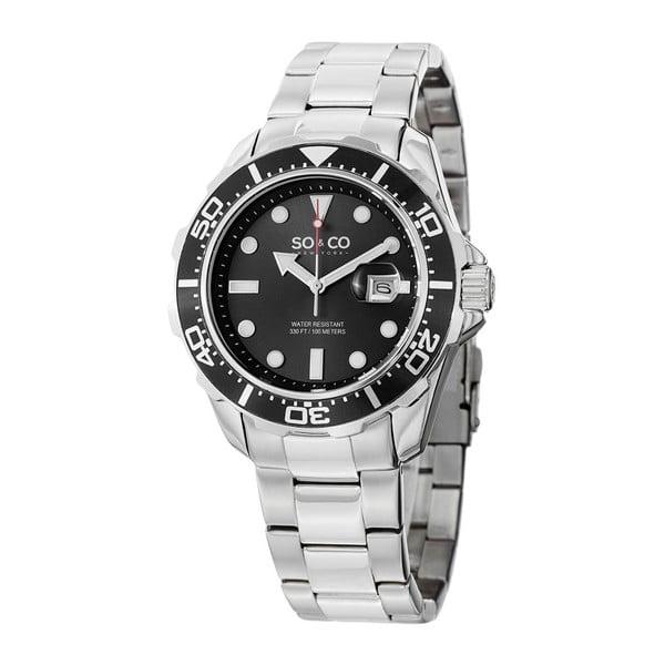 Pánské hodinky Yacht Sea Black
