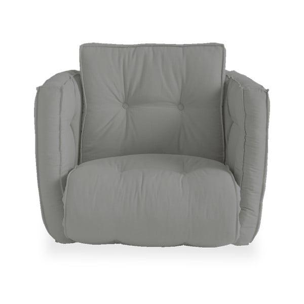 Variabilní křeslo Karup Design Dice Grey