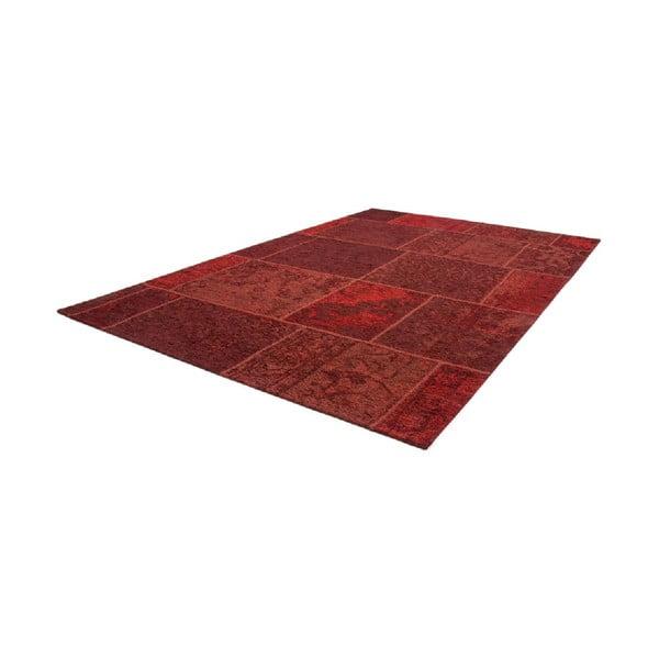 Koberec Kayoom Epoque 728 Rot, 80x150 cm