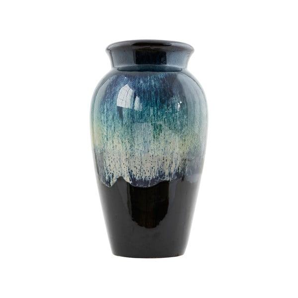 Skleněná váza Antique