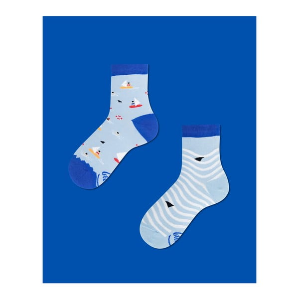 Dětské ponožky Many Mornings Surf and Sail,vel.27–30