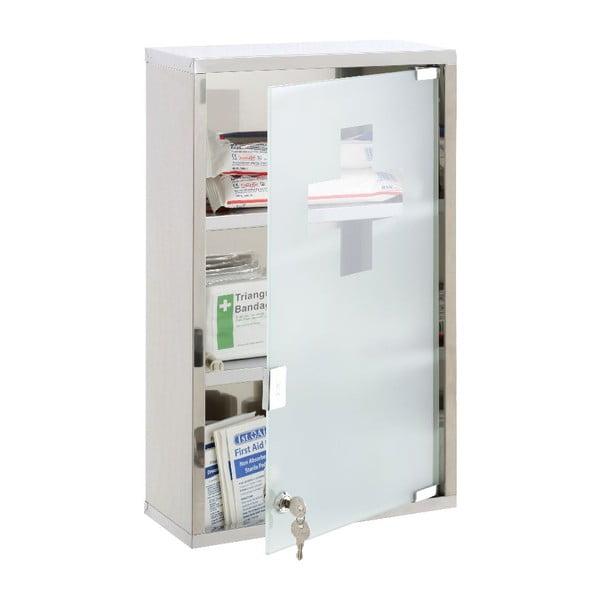 Koupelnová skříňka Premier Housewares Glasso