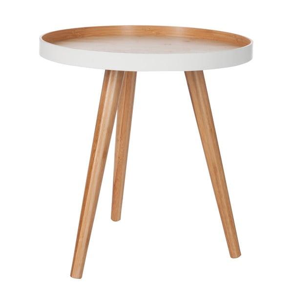 Odkládací stolek Vintage Table Natural