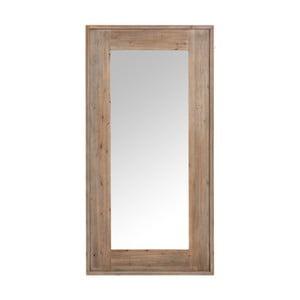 Nástěnné zrcadlo J-Line Alyd, 150x76cm