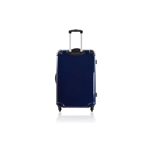 Cestovní kufr Weekend Navy, 75 l