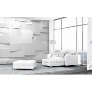 Velkoformátová tapeta 3D Wall, 366x254 cm