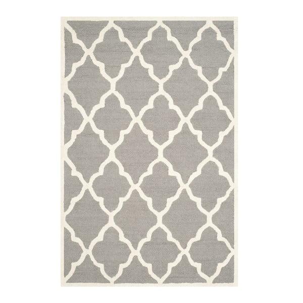 Vlněný koberec Noelle, 121x182 cm